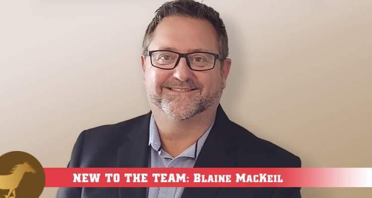 Blaine MacKeil